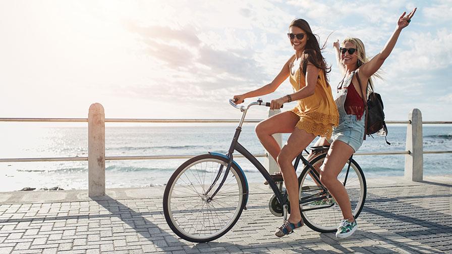 Så gör du en bra affär på cykelrea